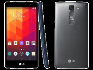 آپدیت اندروید LG Magna