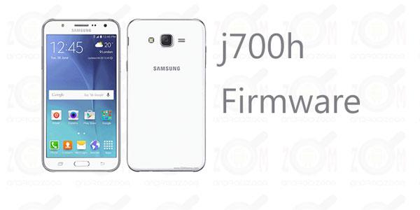 اندروید 6.0.1 برای J7