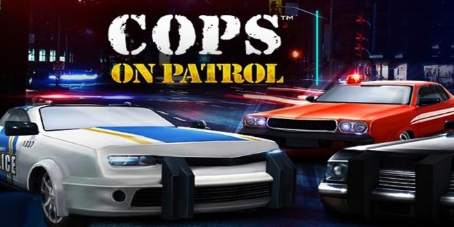 Cops - On Patrol