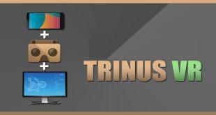 TrinusVR Lite