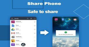 1_Share_phone