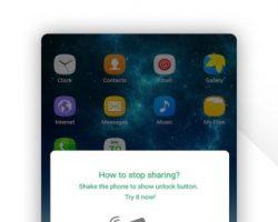 Share Phone
