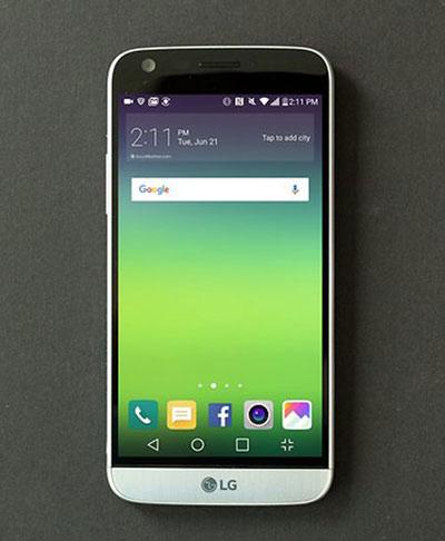 LG UX