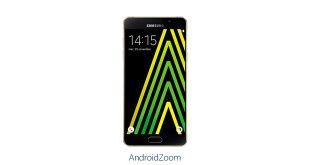 Galaxy A5 2016 Dual A510FD