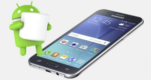 Galaxy J5 Android 6
