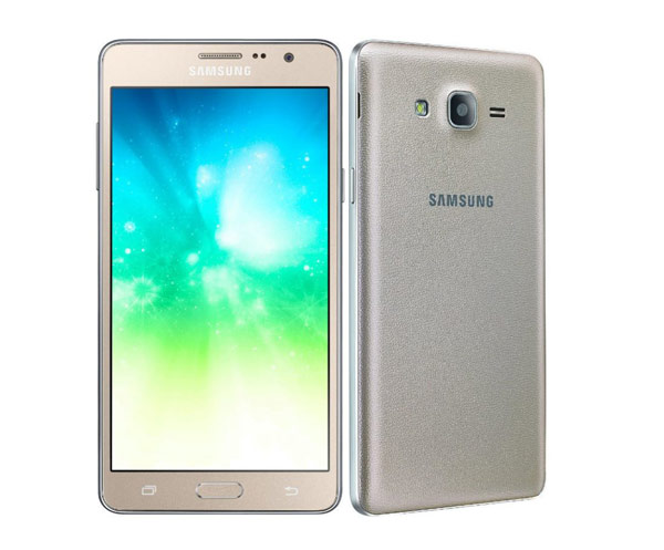 On7 Pro و Galaxy On5 Pro