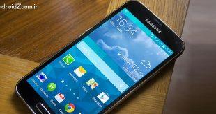 آموزش روت گوشی Galaxy S5 در اندروید مارشمالو