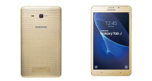Galaxy Tab J