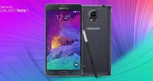روت Galaxy Note 4 در اندروید 6
