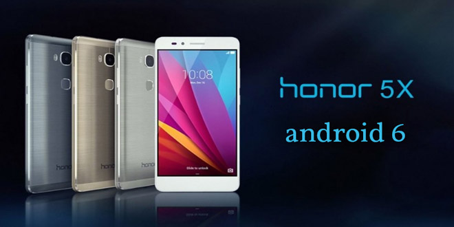 android6 honor5x