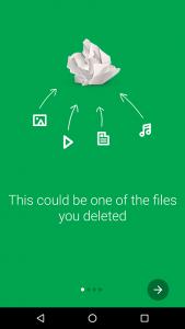 سطل بازیافت (Recycle Bin)