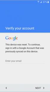 حذف FRP Lock گوشی های S7 و S7 edge