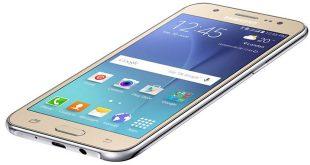 روت گوشی Galaxy J5 در اندروید مارشمالو