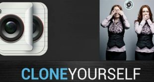 Clone Yourself