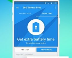 360Battery Plus - Power Saver