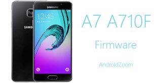 A7 A710F Marshmallow Firmware