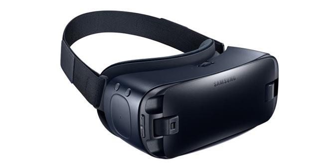 Gear VR Galaxy Note 7