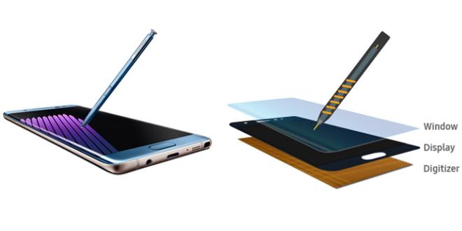 قلم S