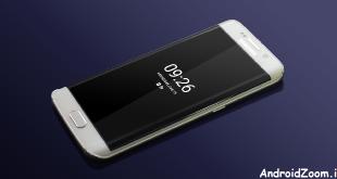 روشن نگه داشتن صفحه گوشی