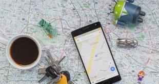 سیگنال GPS