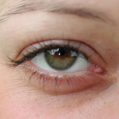 اسکنر عنبیه چشم
