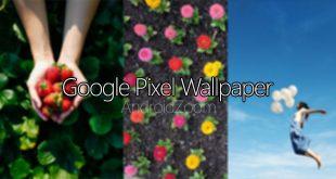 Google Pixel Wallpaper
