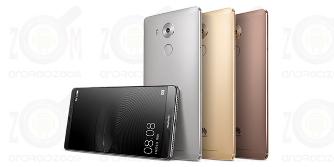 Custom Recovery for Mate 8 & How to Root