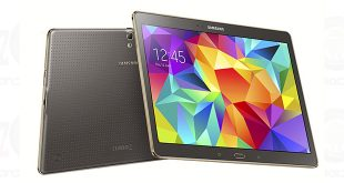 TWRP for TAB S and How To ROOT