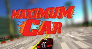 MAXIMUM CAR