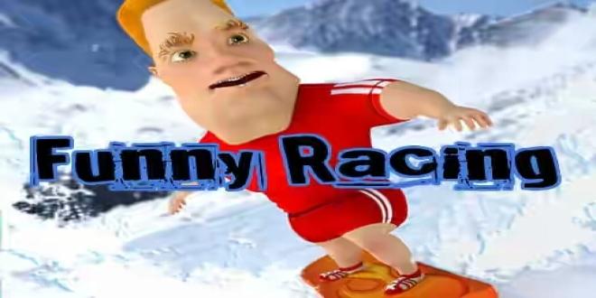 Funny Racing