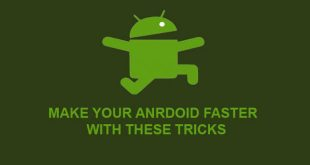 افزایش سرعت گوشی اندرویدی