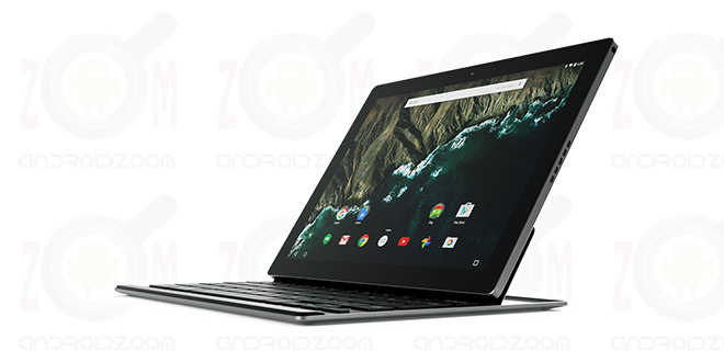 Google Pixel C Official Firmware