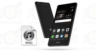 p9 ringtone