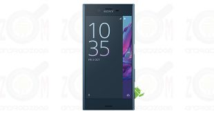 Official Firmware For Xperia XZ Dual F8331