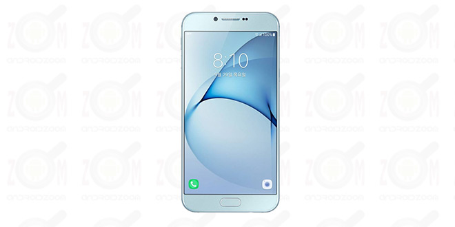 Official Firmware Galaxy A8 2016 SM-A810F