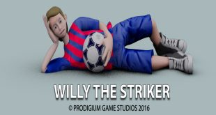 Willy The Striker
