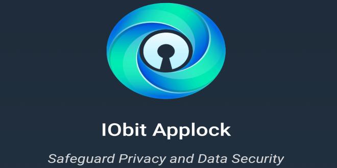 IObit Applock