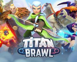 Titan Brawl