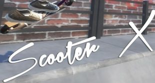 Scooter X
