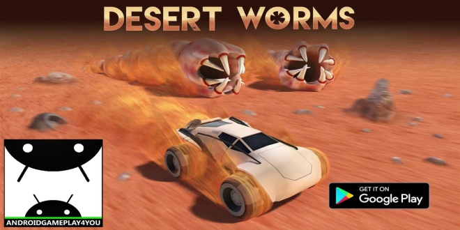 Desert Worms