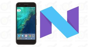 Google Pixel Android N Nougat 7.1 Official Firmware