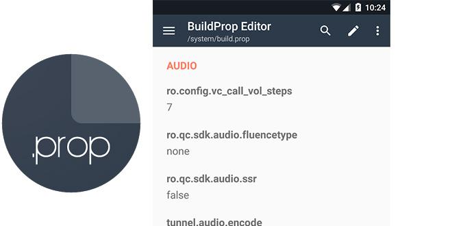 BuildProp