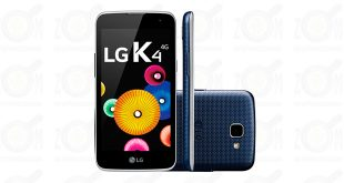 official rom for lg k4 k130e