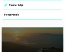 Edge Screen S7