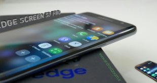 Edge Screen S7