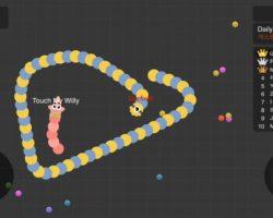 دانلود بازی Twisting Snake Pro