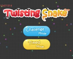 Twisting Snake