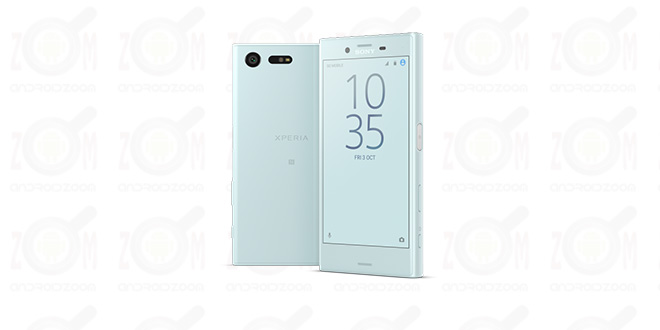 Android 7.0 Nougat for Xperia X Compact