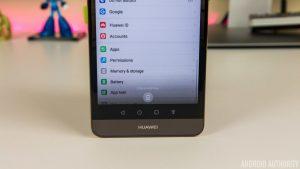 عملکرد Huawei Mate 9