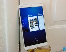Huawei MediaPad M3 Design